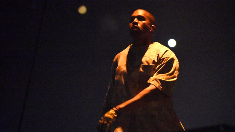 Here's What We Maybe Know About Kanye West's New Album