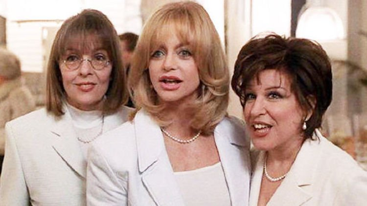 Tracy Oliver's 'First Wives Club' Receives Series Order
