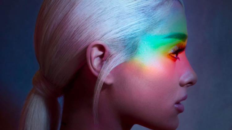 Ariana Grande unleashes uplifting single 'No Tears Left to Cry'