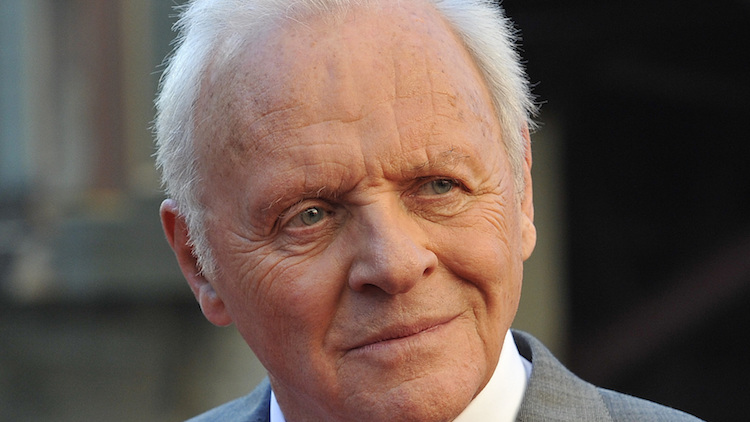 Image result for Anthony Hopkins, pictures