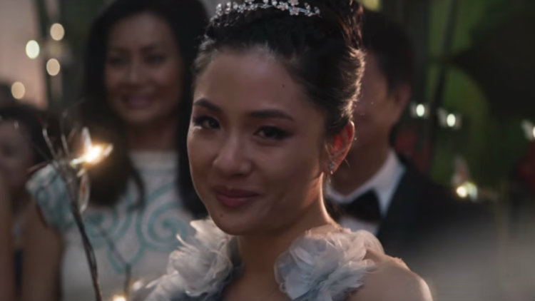 First poster and trailer for Crazy Rich Asians