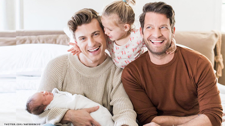 Duggar Man Dont Mess With Nate Berkus And Jeremiah Brent