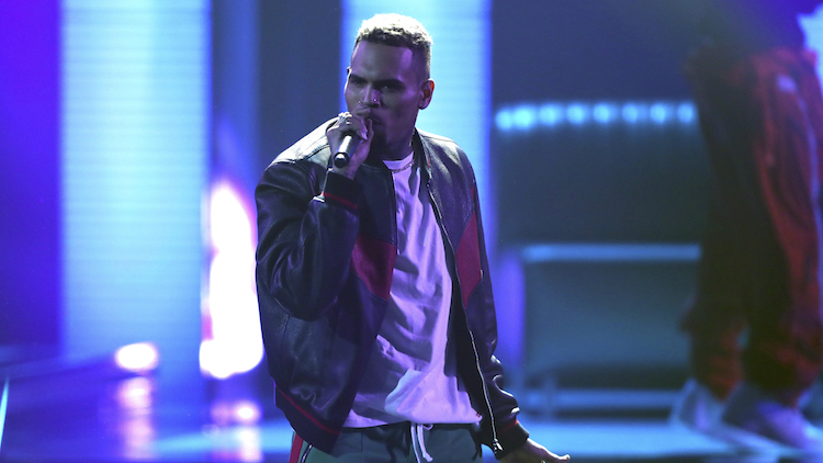 Chris Brown's Lawyer Says He's a Target: $17 Million Shakedown
