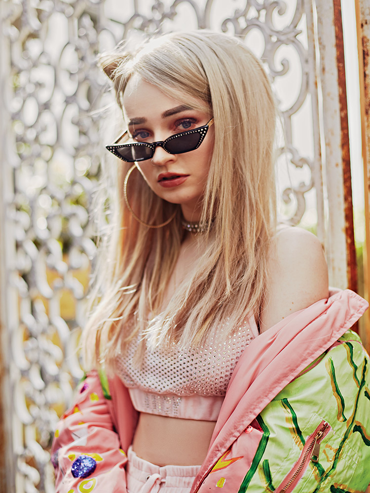 Sound and Vision: Kim Petras