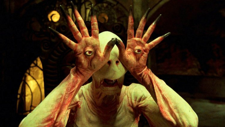 Guillermo del Toro Horror Anthology Series a Go at Netflix
