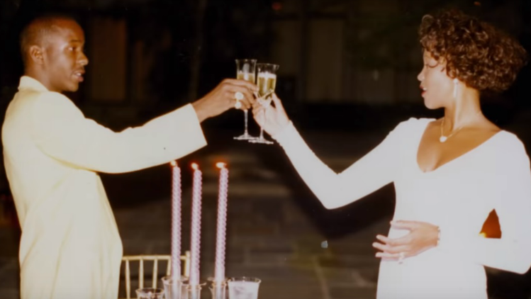 New Documentary Alleges Whitney Houston Was Molested By Singer Dee Dee Warwick