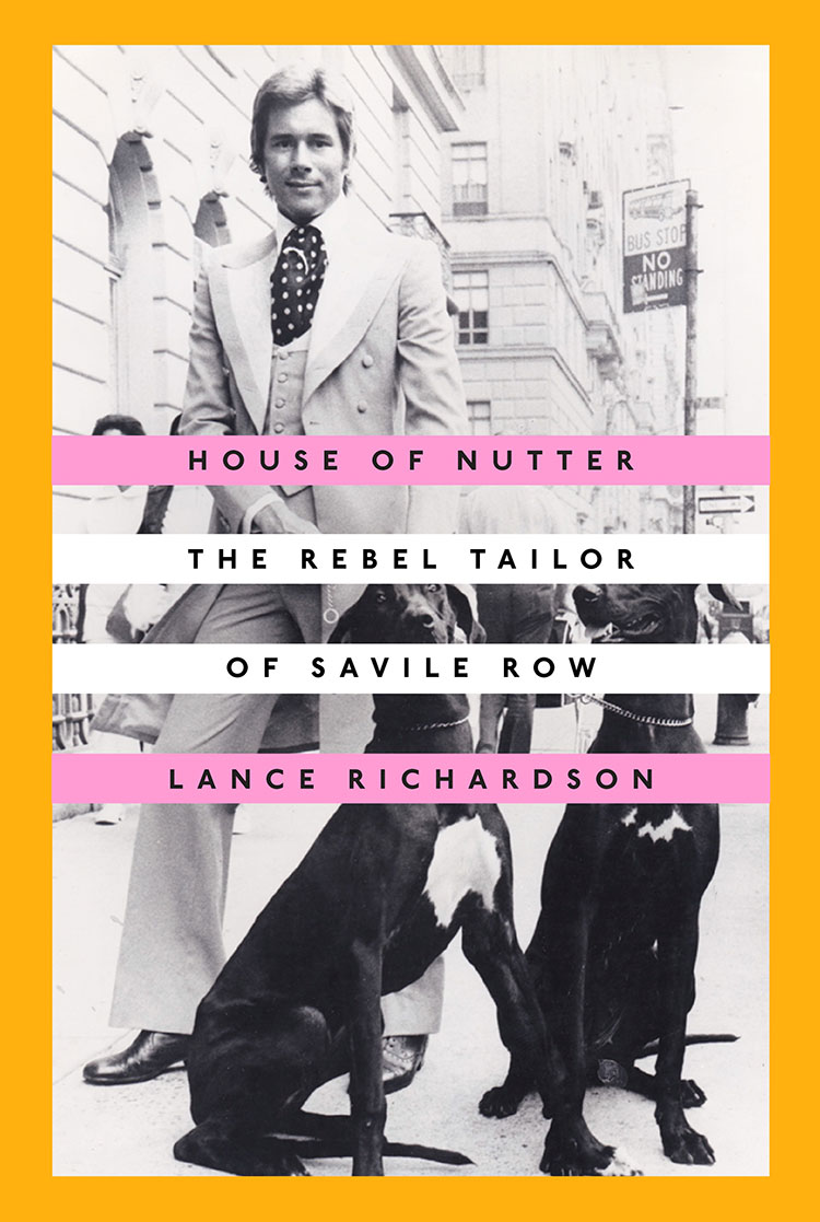 House Of Nutter Cover750x