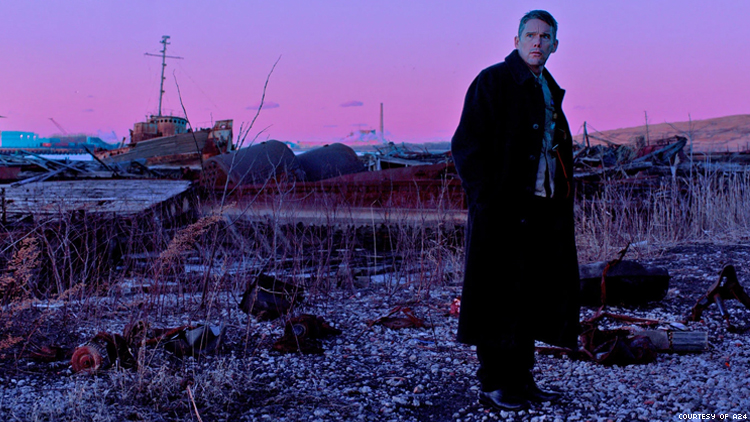 Image result for FIRST REFORMED