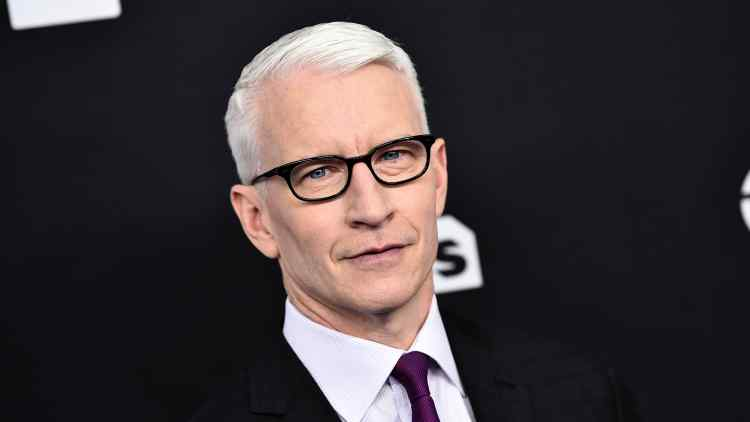 Anderson Cooper On Anthony Bourdain: 'He Gave Me Hope'