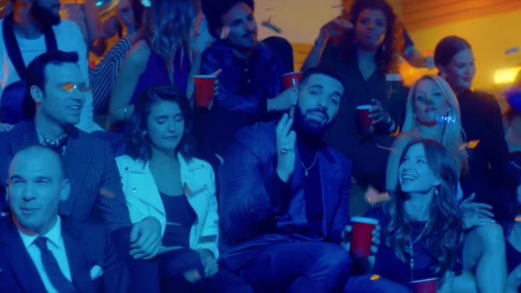 Drake Reunites the Entire 'Degrassi' Cast in 'I'm Upset' Music Video