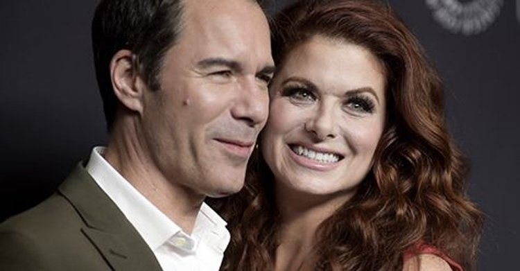 Will and Grace Blooper Reel