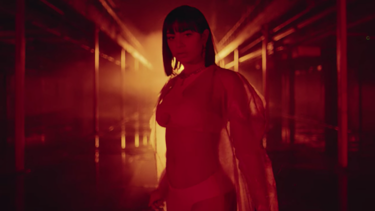 Charli XCX is Rave Royalty in '5 In the Morning' Music Video