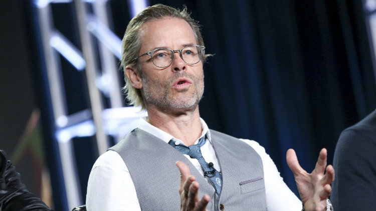 Guy Pearce, Kevin Spacey, LA Confidential