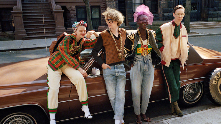 23d4c979d Take A Look at Gucci's New Dapper Dan-Inspired Collection