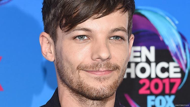 Full Circle: Louis Tomlinson Announced as New X Factor Judge