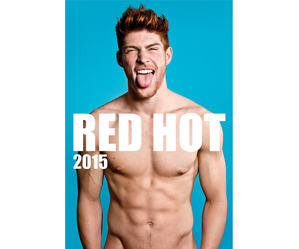 Red Hot 100 Book