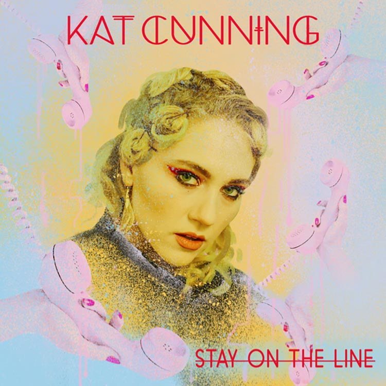 Queer Musical Siren Kat Cunning Releases New Track About Phone Sex