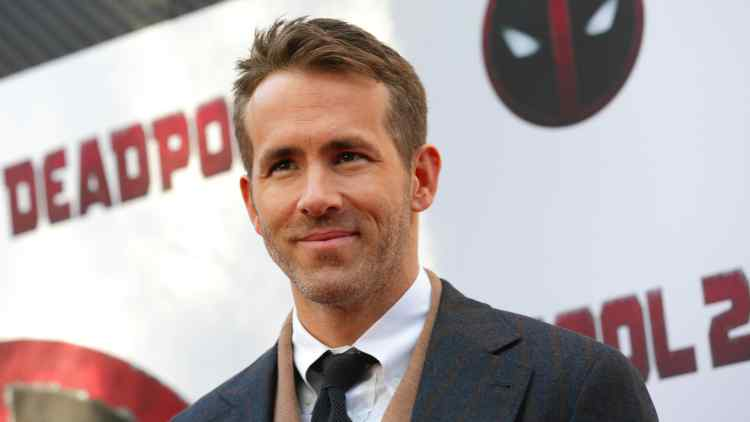 Ryan Reynolds is Making a Stoner Version of 'Home Alone'
