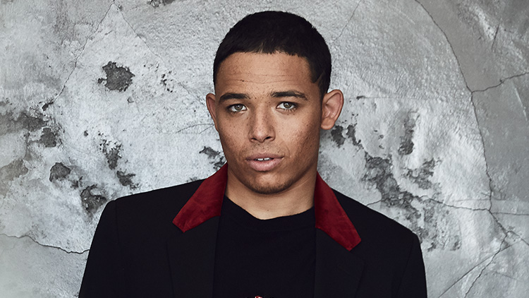 anthony ramos - photo #8