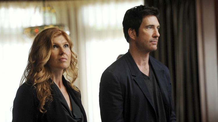 Connie Britton and Dylan McDermott Are Returning for American Horror Story: Apocalypse