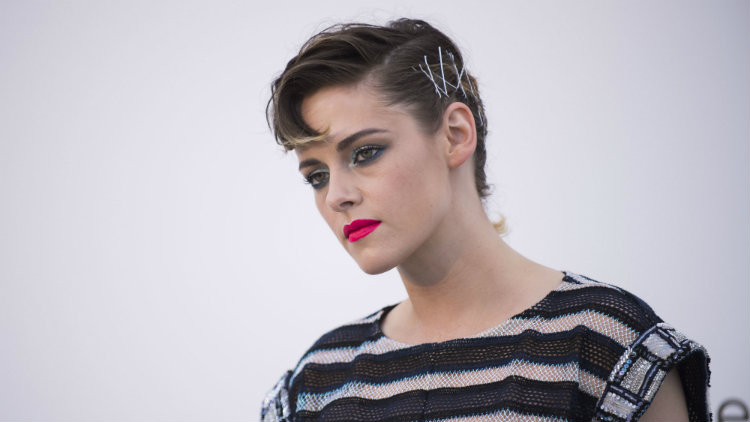 Kristen Stewart Says New Charlie's Angels Is 'Well Intentioned'