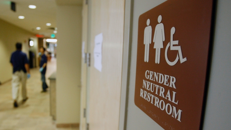 California Is the First State to Condemn Surgery On Intersex Children