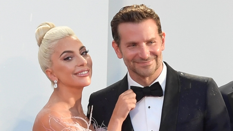 lady gaga became bradley cooper s drag mother for a star is born