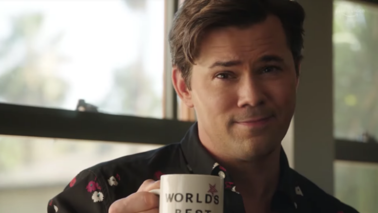 Amazon's 'The Romanoffs' Trailer Stars Every Actor Ever