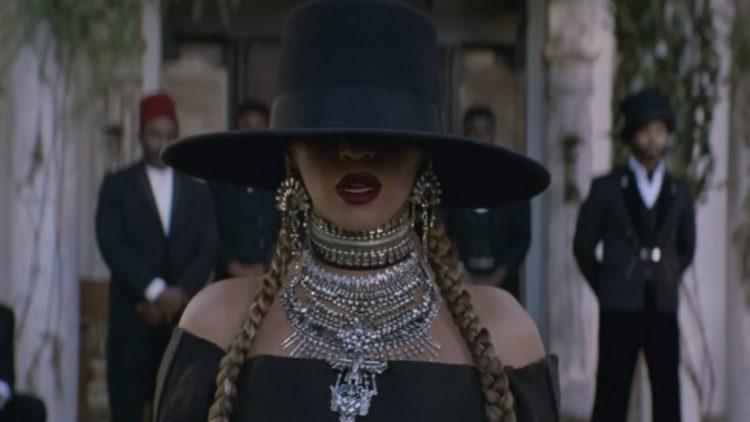 Beyoncé' Accused of 'Extreme Witchcraft' By Ex-Drummer