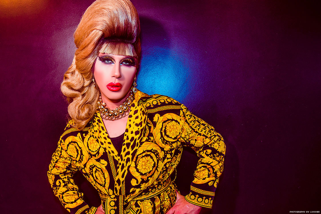 London's Dollar Baby: The Former Strip Joint That Now Plays Home to the  Best Queer Party