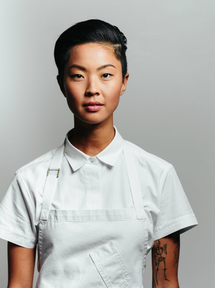 Kristen Kish, Top Chef, Power 50