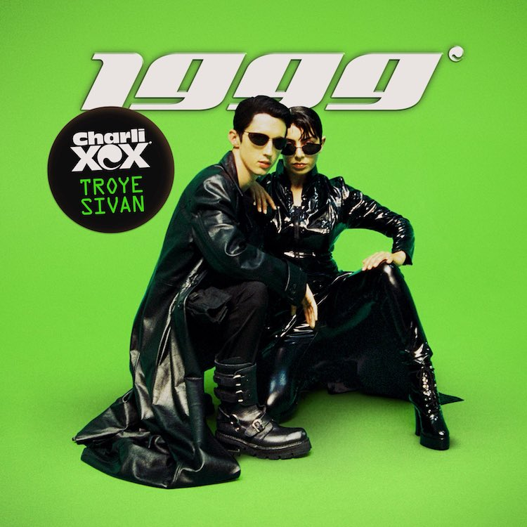 Image result for 1999 charli xcx troye sivan