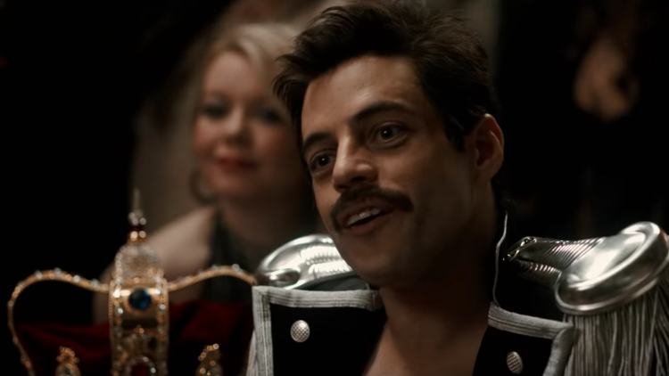 Rami Malek Talks Becoming Freddie Mercury for 'Bohemian Rhapsody'