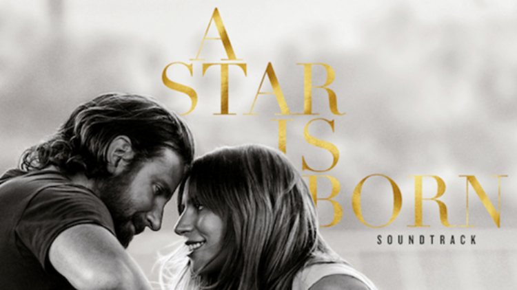 Lady Gaga Scores Fifth #1 Album With 'Star is Born' Soundtrack