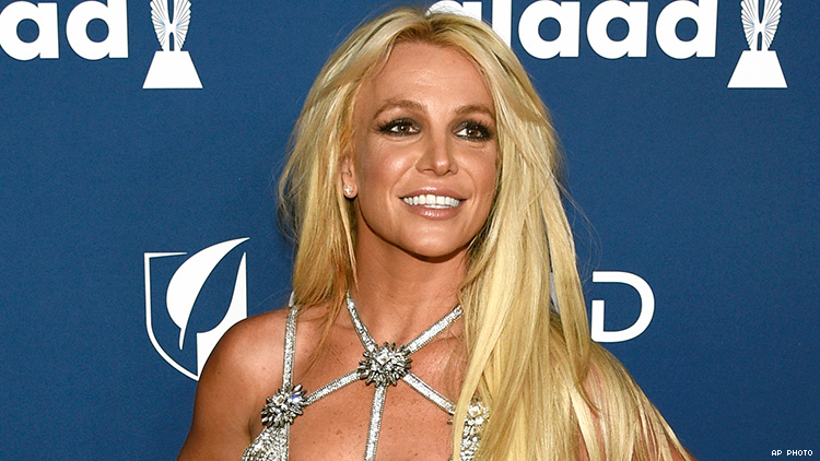 Britney Spears to Make Special Guest Appearance for Spirit Day Rally
