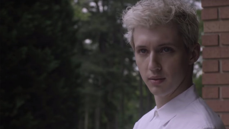 Listen to Troye Sivan's Song 'Revelation' From 'Boy Erased'