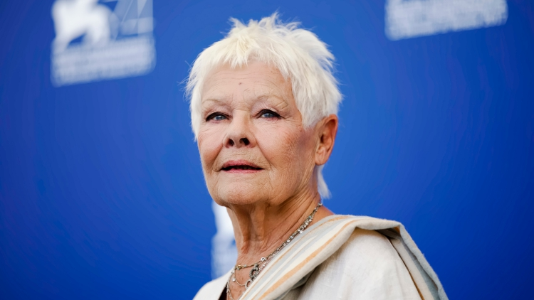 Dame Judi Dench Will Play Deuteronomy In the 'Cats' Movie