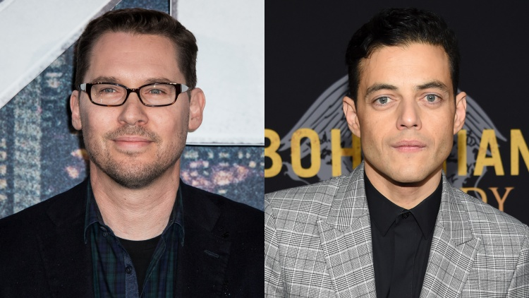 Bryan Singer Threw a Fit (and Equipment) on 'Bohemian Rhapsody' Set