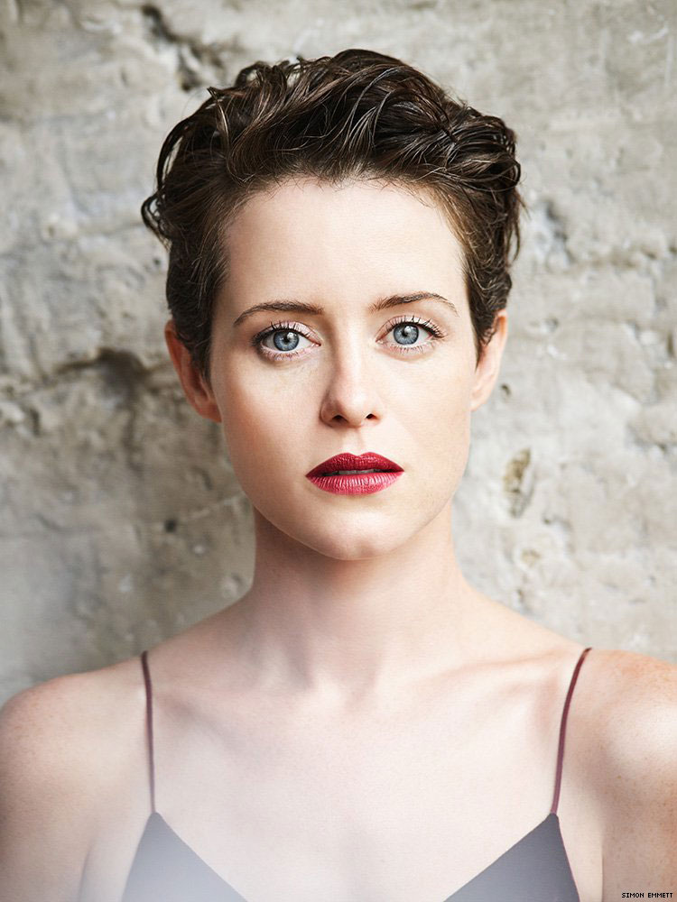 Claire Foy: The Next Real Deal Who's Storming Hollywood