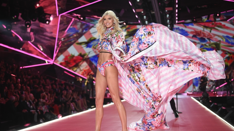 Trans Women Don't Exist in Victoria's Secret's Fantasy World