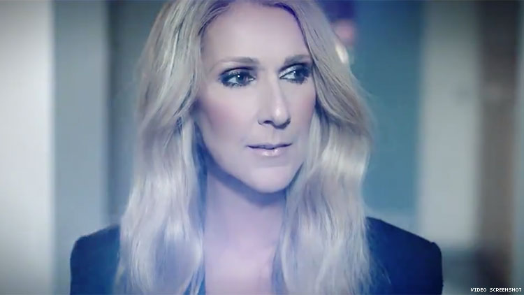 Céline Dion Launches New Gender-Neutral Children's Clothing Line