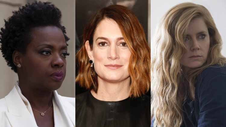 Disability Advocates Sharply Critical >> Gillian Flynn On Widows Sharp Objects The Power Of Female Rage