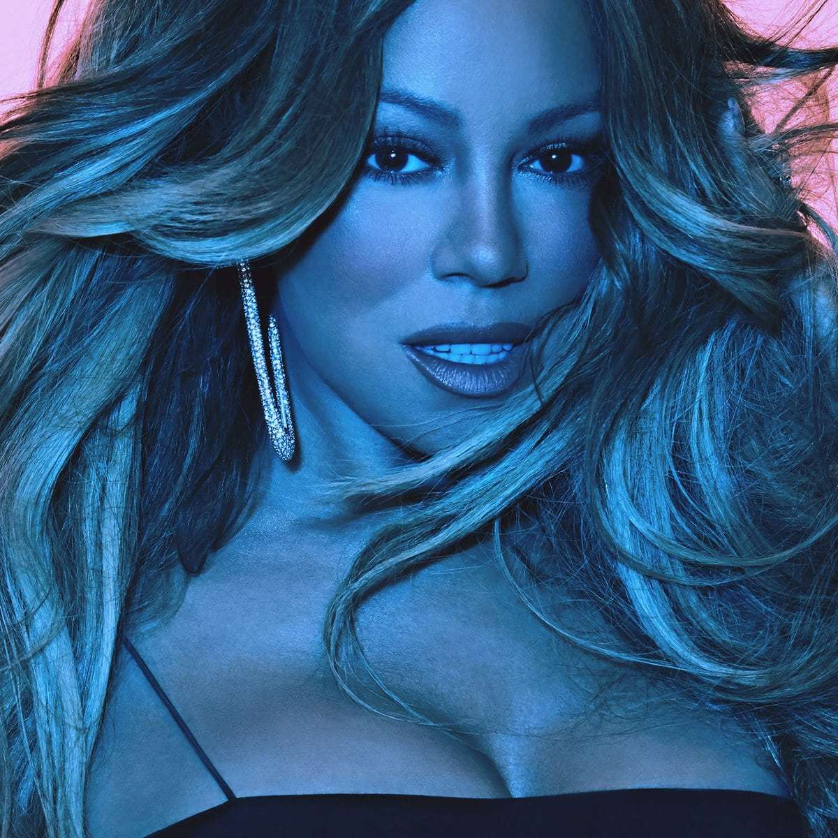 Image result for Caution — Mariah Carey