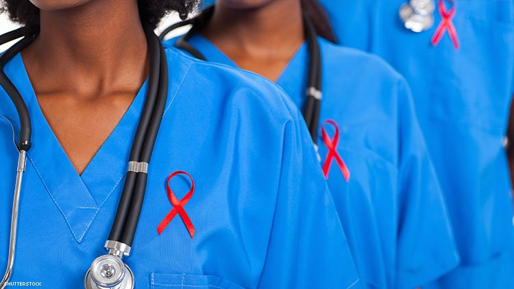 Black Men Are 16 Times More Likely to Have HIV — But Why?