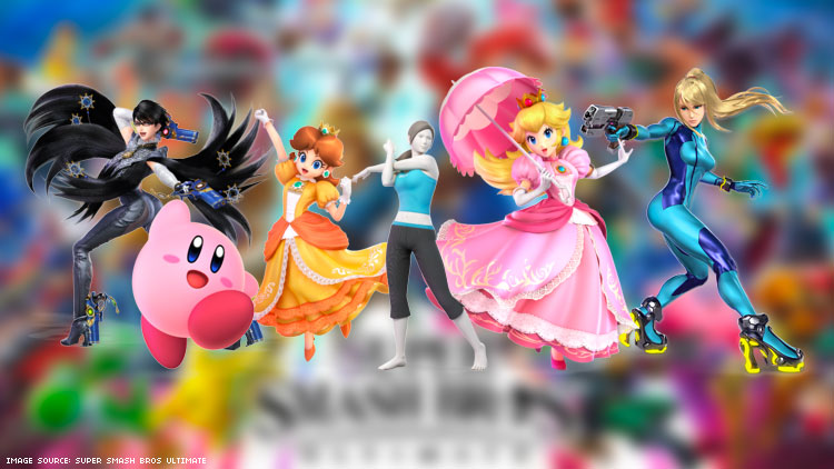 The Top 10 Super Smash Bros. Queer Icons, Ranked