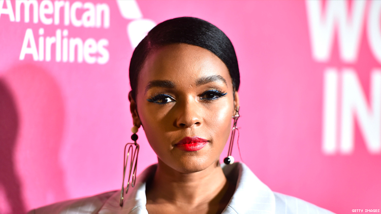 Janelle Monáe Will Play Dorothy Pitman Hughes in Gloria Steinem Biopic