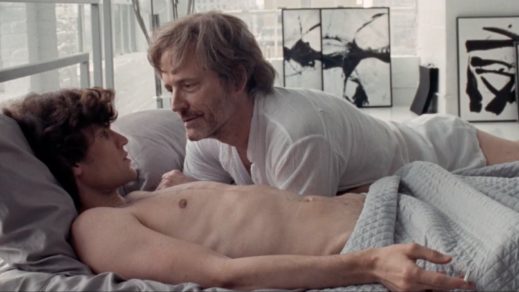 The First Trailer for 'Mapplethorpe' Biopic Is Pretty Gay