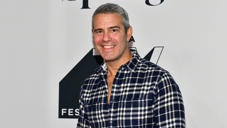 Andy Cohen Is Literally a Daddy Now