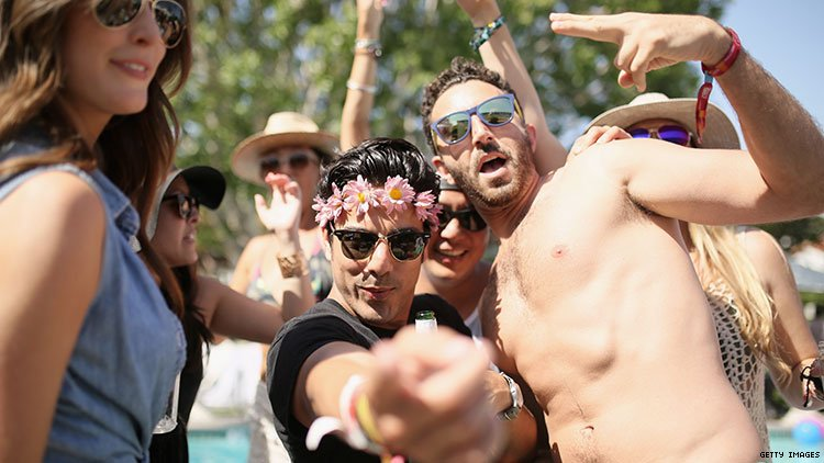 Coachella Is for Straight People, No Matter Who's on the Lineup