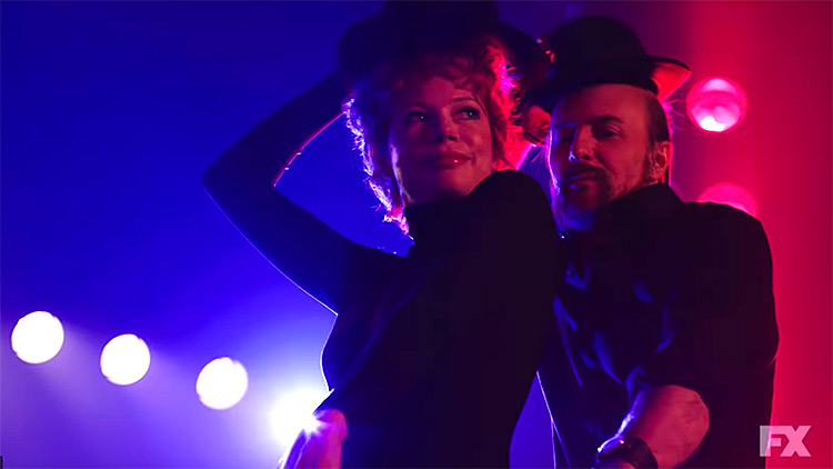 The First Trailer for FX's 'Fosse/Verdon' Is Here